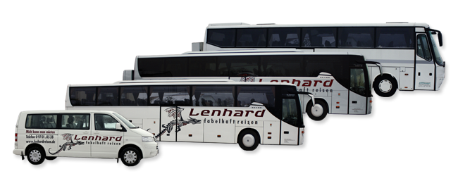 Fuhrpark Lenhard GmbH & Co. KG